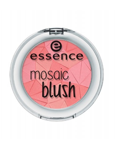 Rouge mosaic blush all you...