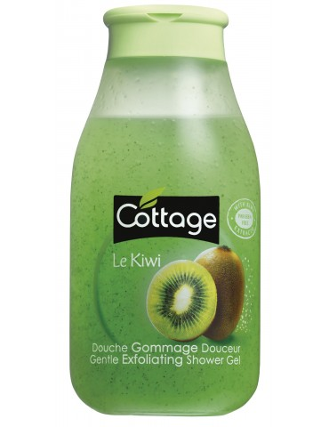 Douche Gommage Cottage 250 ml
