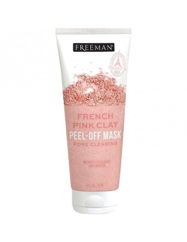 FREEMAN French Pink Clay...